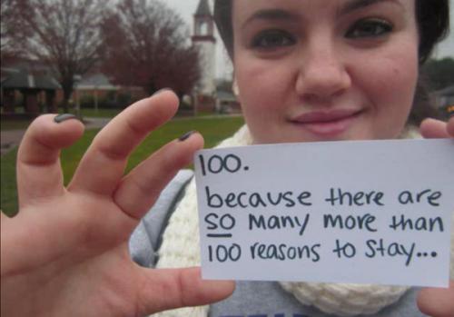 100reasons