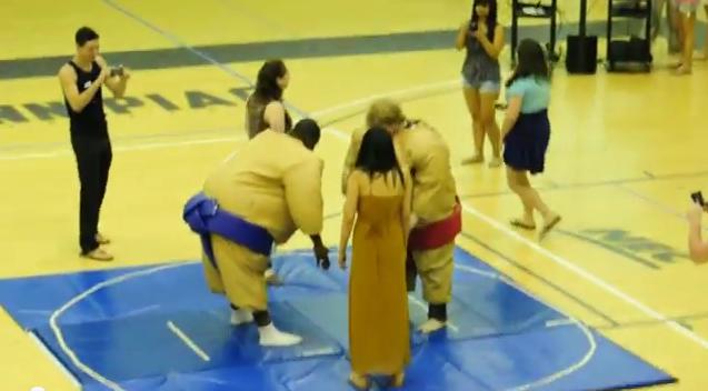 sumo for kumo 2