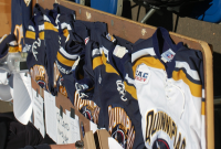 Students partner with QU Athletics to raise funds for a QU 301 documentary program in South Africa