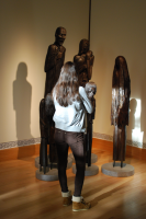 Ireland's Great Hunger Museum opened to the public Thursday, Oct 11.