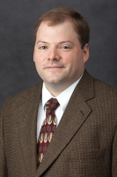 Justin W. Kile Assistant Dean of Engineering
