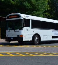 Freshmen shuttle access
