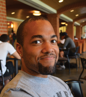 """I thought [the text] was very undescriptive, all it said was that he was a black male and that could be anyone on campus or in Hamden. I just decided that day I was going to stay inside."" -John Distiso,senior"
