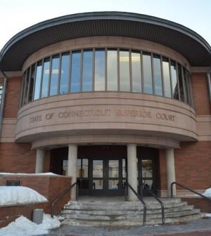 Meriden Courthouse