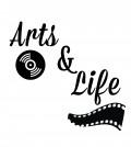 Arts&Life Headline