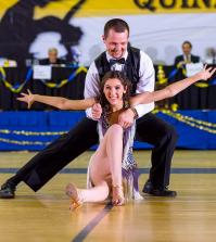 dancing - John Hassett