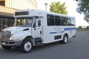 Quinnipiac Shuttle
