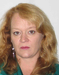 Cheryl Wahl