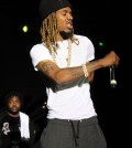 Fetty Wap headlined this years Wake the Giant spring concert hosted by The Student Programming Board.