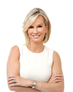 Jennifer Ashton will be the Commencement speaker in the undergraduate ceremony for School of Health Sciences in May 2016. (Photo courtesy of Jennifer Ashton)