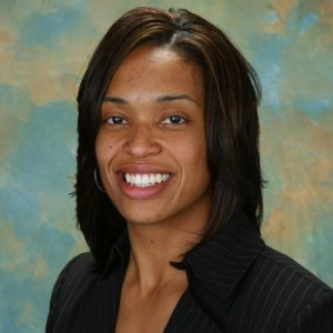 Dr. Sharrona Williams is a board-certified orthopedic surgeon and a Quinnipiac alumna.
