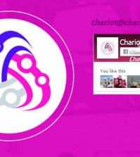 chariot • chariotforwomendotcom
