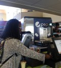 Many students have reported unknowlingly using QCash instead of their meal plan when paying for food in the Cafe.