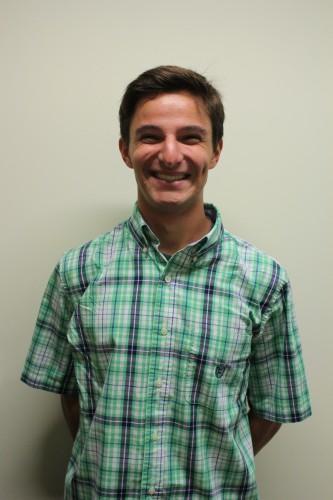 Name: Ryan Cuttitta Major:Biomedical Sciences  & Media Studies Major