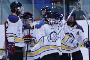 Club Hockey Team