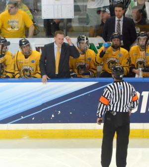 Rand Pecknold Named US Mens National Team Assistant