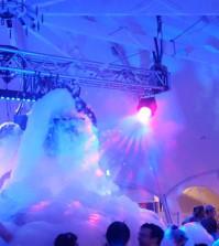 Foam Dome featured