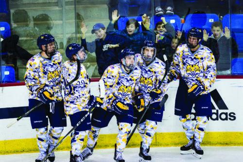 ECAC: Quinnipiac Men's Ice Hockey 2018-19 Preview