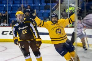ECAC: Murphy's Law - What The Quinnipiac Men's Ice Hockey Team Should Be Thankful For